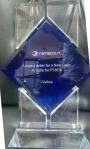 NetScout award