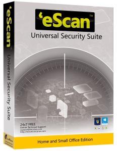 eScan Universal Security Suite