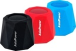 Asia Power Bluetooth Speakers