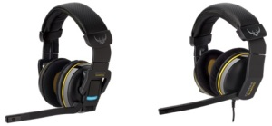 Corsair 2100 and 1500 Headsets