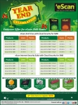 eScan Year End offer - SMB Boxes