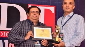 DT Award