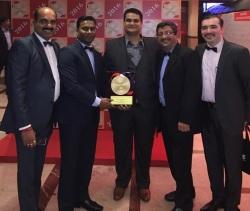 CIO CHOICE Award