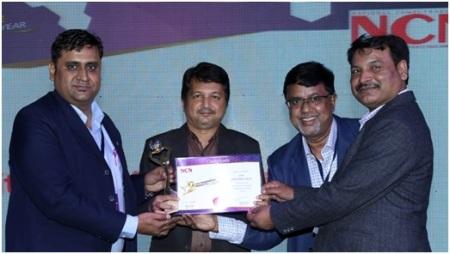 ESS Distribution Wins Recognition