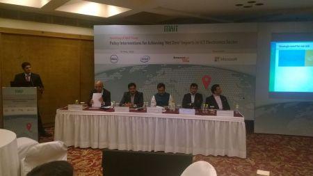 MAIT Delhi event pic