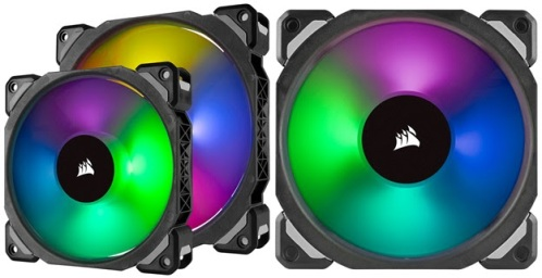 Quiet Cooling, In Any Color – CORSAIR Launches New Range of